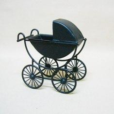 D1970 Baby Pram