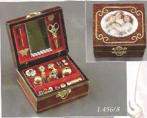Miniaturer 205