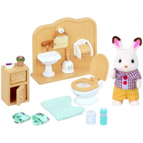 992203_chocolate_rabbit_brother_set_washroom_content